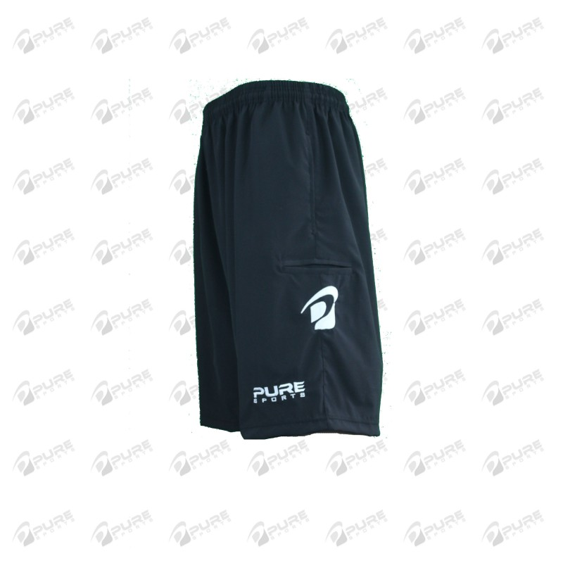 Men's Shorts Black