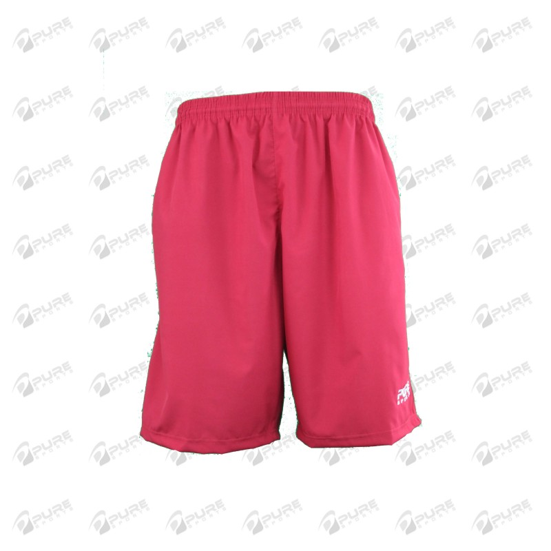 Men's Shorts Red
