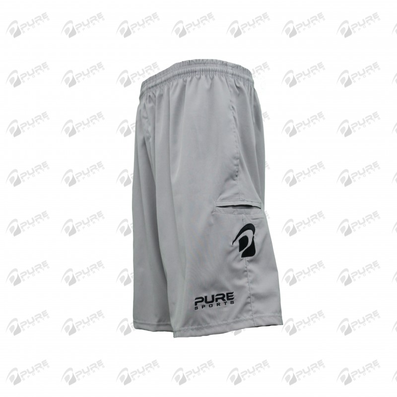 Men's Shorts Grey