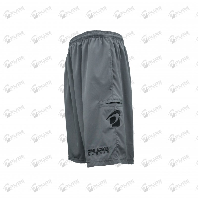 Men's Shorts Charcoal