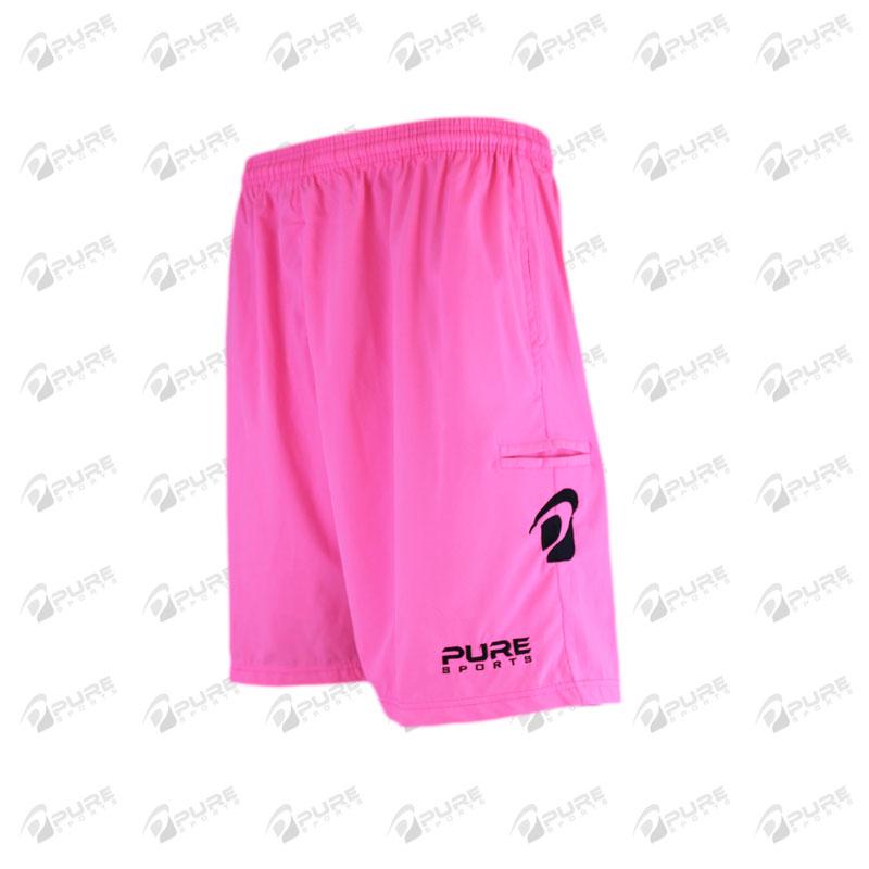 Men's Shorts Neon Pink