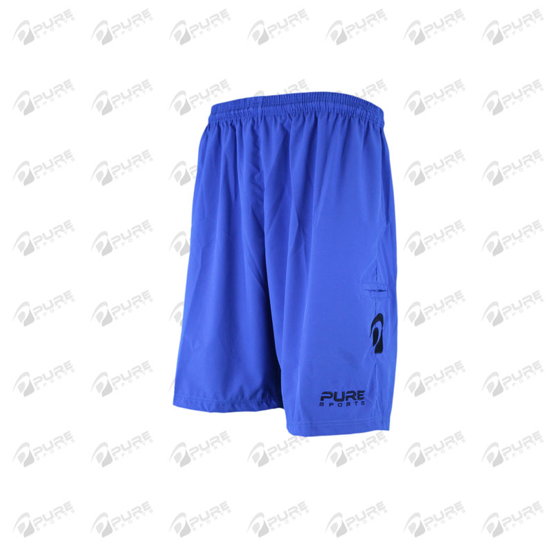 Men's Shorts Royal Blue